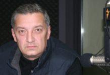 Георгий Вольский